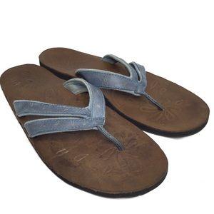 Keen Women's Lesther Sandals Flip Flops